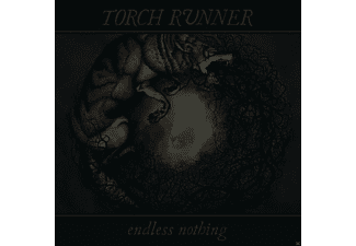 Torch Runner - Endless Nothing [CD]