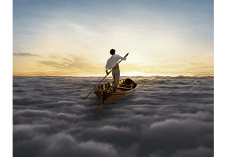 Pink Floyd The Endless River CD + DVD