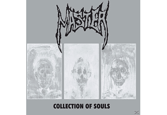 The Master - Collection Of Souls - (CD)