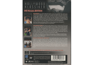 HOLLYWOOD KLASSIKER 3 (DRAMA EDITION) [DVD]