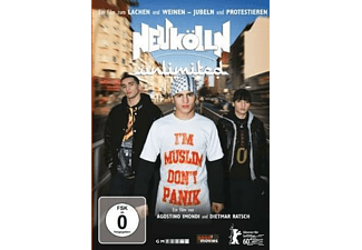 NEUKÖLLN UNLIMITED - (DVD)