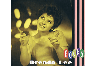 Brenda Lee - Brenda Lee Rocks [CD]