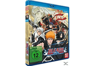 Bleach: Memories of Nobody - (Blu-ray)