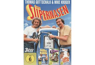 Die Supernasen [DVD + CD]