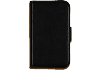 IWILL DSS409 Samsung Galaxy S4 Leather Case Siyah
