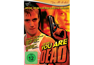 YOU ARE DEAD - (DVD)