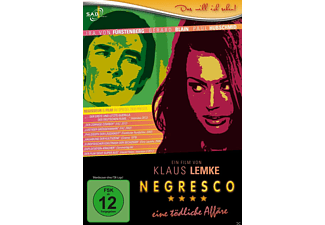 NEGRESCO [DVD]