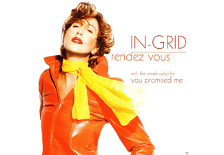In-Grid - Rendez-Vous - (CD)