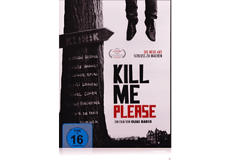 Kill me Please [DVD]