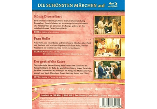 Märchenbox Vol.1-3 Br Box [Blu-ray]