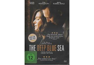 The Deep Blue Sea - (DVD)