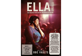 Ella Fitzgerald - Best Of Bbc Vaults [DVD]