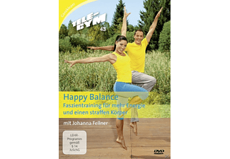 HAPPY BALANCE - (DVD)