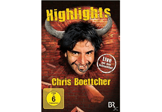 Chris Boettcher - Highlights [DVD]