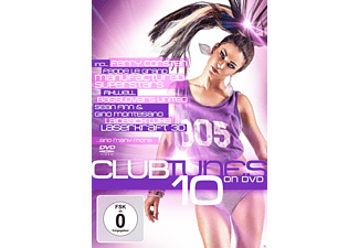 VARIOUS - Clubtunes On Dvd 10 - (DVD)