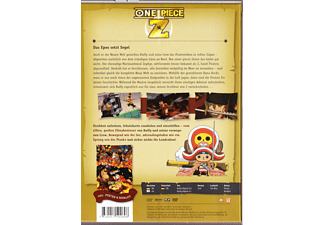 011 - ONE PIECE Z (LTD/+BOOKLET) - (DVD)