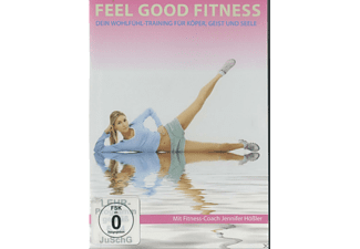 FEEL GOOD FITNESS [DVD]