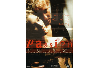 PASSION - EXTREME LEIDENSCHAFT [DVD]