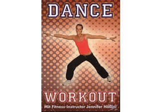 DANCE WORKAOUT [DVD]