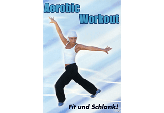 AEROBIC WORKOUT [DVD]
