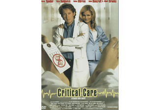 Critical Care [DVD]
