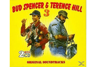 ost bud spencer terence hill greatest hits vol 3. Black Bedroom Furniture Sets. Home Design Ideas