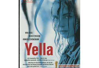 YELLA [DVD]