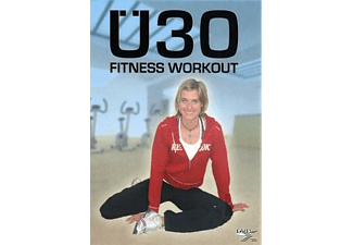 UE30 FITNESS WORKOUT - (DVD)