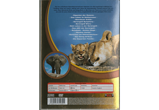 EXPEDITION IN DIE TIERWELT - (DVD)