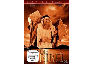 die bibel teil 1 das alte testament auf dvd online kaufen saturn. Black Bedroom Furniture Sets. Home Design Ideas