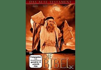 die bibel teil 1 das alte testament auf dvd online kaufen saturn. Black Bedroom Furniture Sets. Home Design Ideas