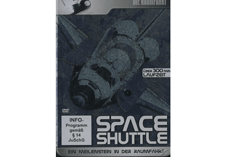 SPACE SHUTTLE (METALLBOX) [DVD]