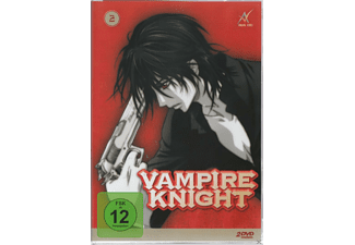 Vampire Knight - Box 2 [DVD]