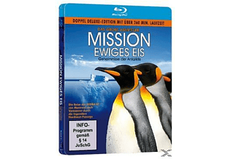 MISSION EWIGES EIS (STAR METALPAK) [Blu-ray]