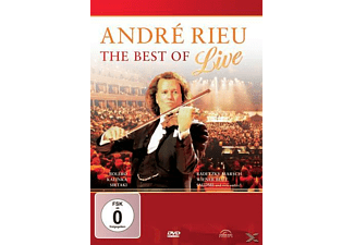 André Rieu - The Best Of - Live - (DVD)
