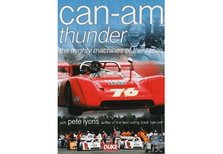 Can am Thunder - (DVD)