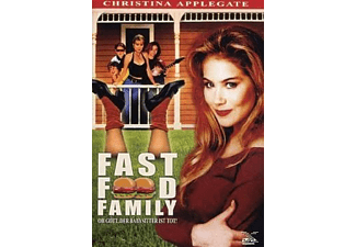 FAST FOOD FAMILY - (DVD)