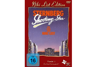 Sternberg Shootingstar [DVD]