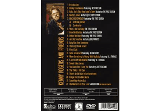 Kenny Rogers - KENNY ROGERS [DVD]