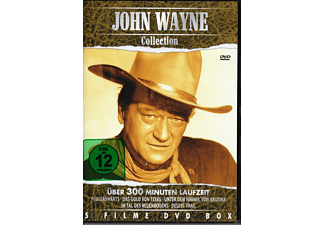 John Wayne Collection [DVD]