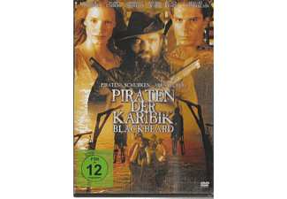 PIRATEN DER KARIBIK [DVD]