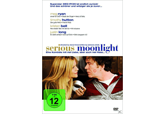 SERIOUS MOONLIGHT (2010) [DVD]