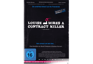 LOUISE HIRES A CONTRACT KILLER - (DVD)