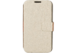 IWILL DSS426 Samsung Galaxy S4 Leather Altın