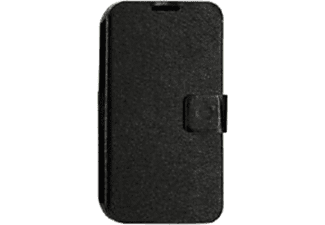IWILL DSS426 Samsung Galaxy S4 Leather Case Siyah