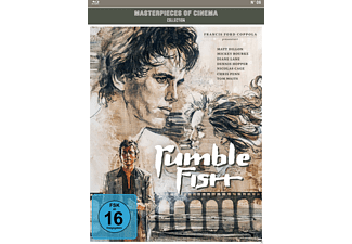 Rumble Fish - (Blu-ray)