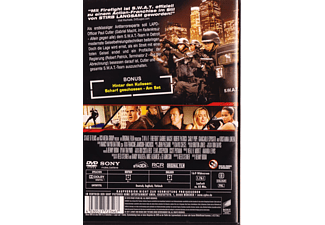 SWAT - FIREFIGHT [DVD]