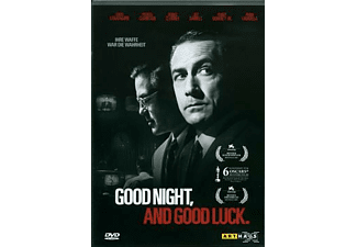 Good Night, and Good Luck. [DVD]