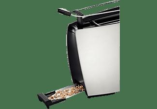 bosch toaster tat 6801 silber schwarz media markt. Black Bedroom Furniture Sets. Home Design Ideas