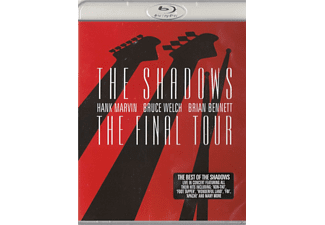 - The Final Tour - (DVD)